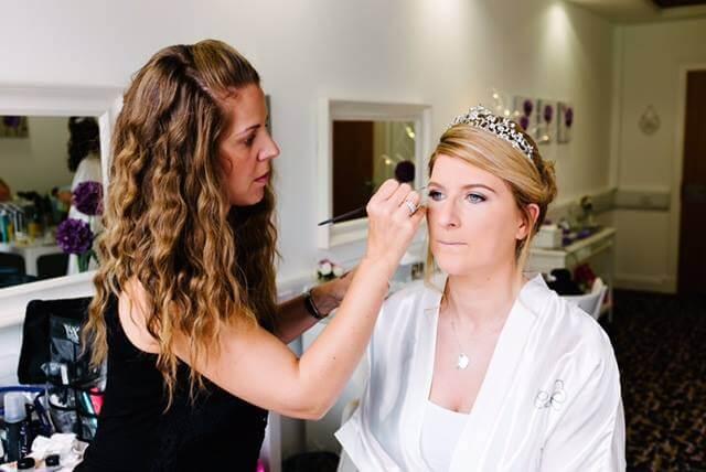 awardwinning makeup artist archives sarahlou