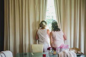 Bridal hair by Sarah-Lou