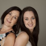 Mother and Daughter Photoshoot with Caroline & Laura Photography